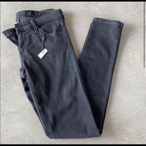 BOGO NWT AG super skinny ankle jean
